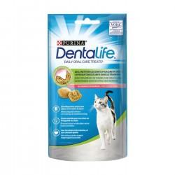 DENTALIFE | Friandises pour chats bucco-dentaire | Saumon