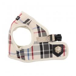 Puppia Junior | Harnais veste pour chien | Beige