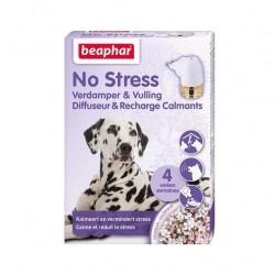 Beaphar No stress | Diffuseur calmant pour chien + recharge 30 ml