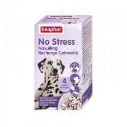 Beaphar| Recharge 30 ml pour diffuseur No stress chien