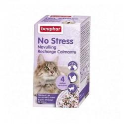 Beaphar  Recharge 30 ml pour diffuseur No stress chat