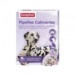 Beaphar | 3 Pipettes calmantes pour chien