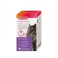 Beaphar CatComfort   Recharge 48 ml pour diffuseur calmant chat