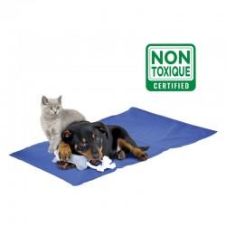 Karlie | Tapis rafraichissant pour chien et chat | Bleu