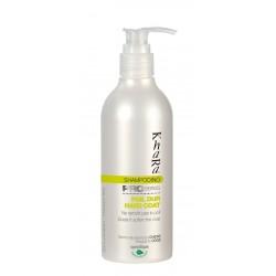 Khara Poil dur | Shampoing dégraissant le poil sans le ramollir pour chien et chat