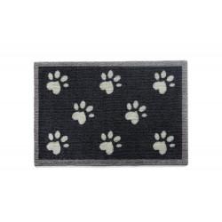 Howler & Scratch | Tapis d'entrée pattes de chien
