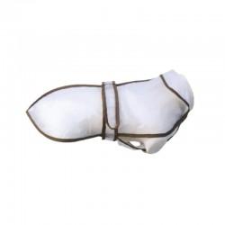 Doggy !   Imperméable transparent pour chien