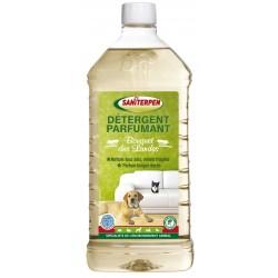 Saniterpen | Détergent parfumant Bouquet des landes | 1 L
