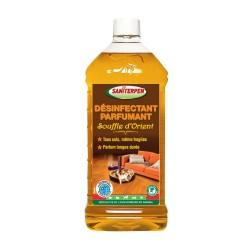 Saniterpen | Détergent parfumant Souffle d'orient | 1L