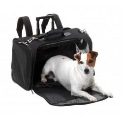Karlie Roady | Sac à dos et sac à roulettes pour son chien