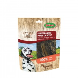 Bubimex | Panse de bœuf séchée | Friandise pour chien 100% naturelle