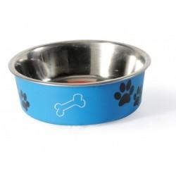 Camon Bello | Gamelle pour chien motif pattes et os