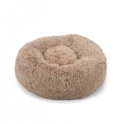 Beeztees | Coussin doux très confortable pour chien et chat | Beige