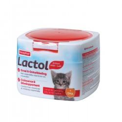 Beaphar | Lactol, lait maternisé pour chaton | 250 g