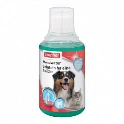 Beaphar Buccafresh   Solution haleine fraiche pour chiens et chats