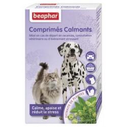 Beaphar | 20 Comprimés calmants pour chien ou chat
