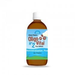 Oligo Vital n°2 | Reminéralisation | 200ml