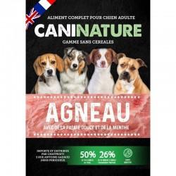 Caninature | Adulte Agneau Grain Free