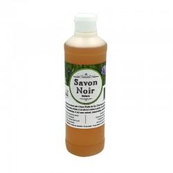Berja | Savon noir liquide artisanal nature 0,5L