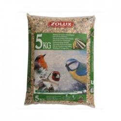mélange oiseaux de la nature 5kg