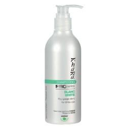 Khara Blanc | Shampoing pour pelage blanc | Chien et chat