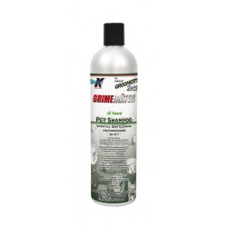 Groomer's Edge Grimeinator | Shampoing nettoyage en profondeur des poils | Chiens et chats