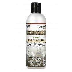 Groomer's Edge | Shampoing Ultimate pour chiens et chats nettoie et désodorise le pelage