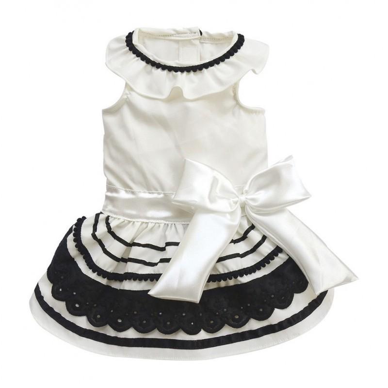 http://www.distridog.com/3328-thickbox_default/robe-blanche-avec-dentelle-noire.jpg