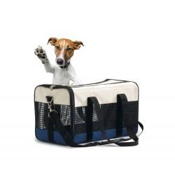 Beeztees Olbia | Sac de transport en toile pour animaux