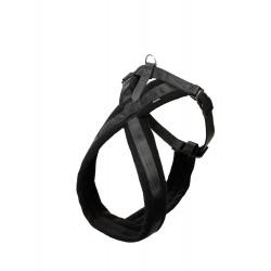 Karlie Cross | Harnais sport pour chien | Noir