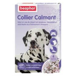 Beaphar | Collier calmant pour chien à la valériane