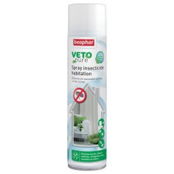 Beaphar | Spray insecticide habitation | 400 ml