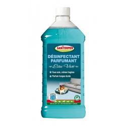 Saniterpen | Détergent parfumant Eau Vive | 1 L