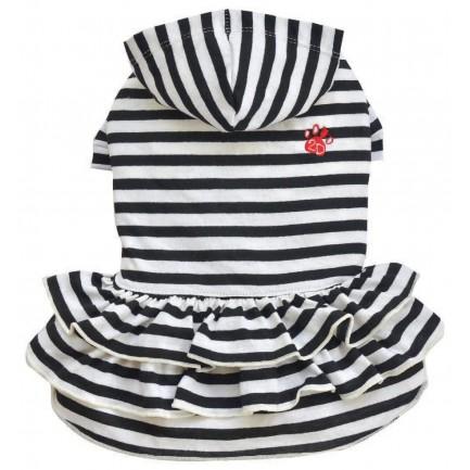 http://www.distridog.com/5733-thickbox_default/robe-rayee-noir-et-blanc-avec-volant-et-capuche.jpg
