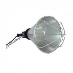Ideal Dog | Protecteur de lampe chauffante pour chiot ou salon de toilettage