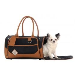 Bobby | Transat - Sac de transport pour chien de moins de 8 kg et chat