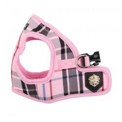 Puppia Junior | Harnais veste pour chien | Rose