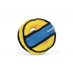 Beeztees Fetch   Sphère en nylon au centre creux   16,5 cm