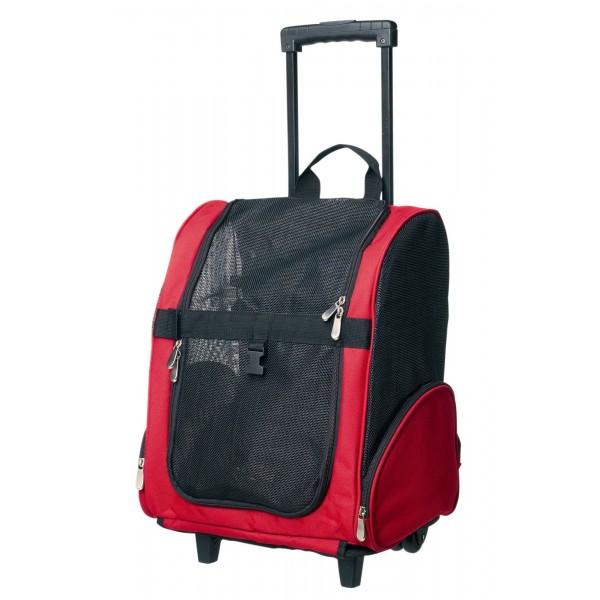 sac de voyage fonction sac dos pour chien distridog. Black Bedroom Furniture Sets. Home Design Ideas
