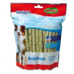 Bubimex | Sticks Dental + Bubifresh | Friandises dentaires pour chien et chiot | Sachet de 50 sticks