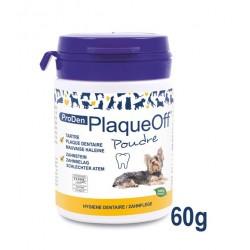 Plaque Off   Antitartre dentaire pour chien et chat