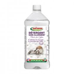Saniterpen | Détergent à la fleur de coton sans allergène
