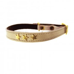 Bobby Etoiles   Collier pour chat